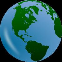 MajinCline_Globe